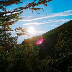 富士山登山/登山/富士山/LIMIAおでかけ部/おでかけワンショット 富士山🗻 初めて登った富士山はやはり感動…