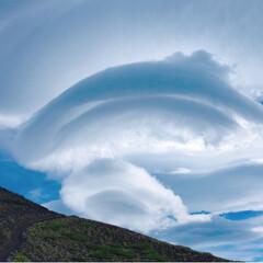 登山/富士山/暮らし/フォロー大歓迎/LIMIAファンクラブ/LIMIA手作りし隊/... 今日の多肉ちゃん🌿 富士山🗻  無事に富…(2枚目)