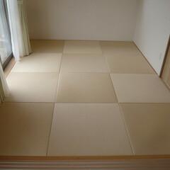 半畳タタミ/和室/畳スペース 半畳タタミ