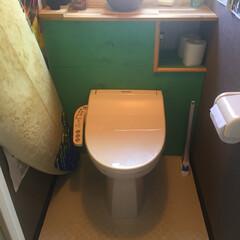 トイレリフォーム トイレのレフォーム