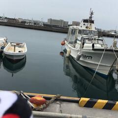 海が見える/アクティビティ/春のフォト投稿キャンペーン/ありがとう平成/はじめてフォト投稿/LIMIAファンクラブ/... 沖縄でパラセーリングーー!(2枚目)