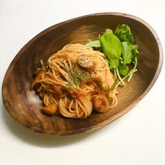 ナポリタン/晩ご飯/料理/おうちごはん/うちの定番料理 今日の晩ご飯 は、 ✴︎ナポリタン …(1枚目)