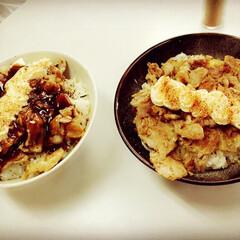 贅沢/丼ぶり/春のフォト投稿キャンペーン/GW/至福のひととき/おでかけ めちゃくちゃ美味しい丼でした🤭💫 また食…