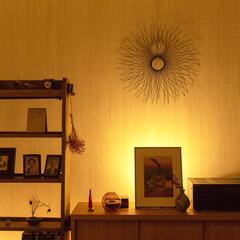 断捨離/アンティーク/アート/おうち/雑貨/インテリア/... 昨年プチリフォームをした我が家。現在と過…