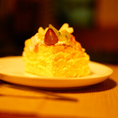 おうちごはん/バースデーケーキ/住まい/フード/グルメ 超かわいい!