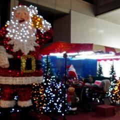 クリスマスマーケット 新梅田シティ  ドイツクリスマスマーケッ…(6枚目)