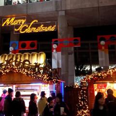 クリスマスマーケット 新梅田シティ  ドイツクリスマスマーケッ…(8枚目)