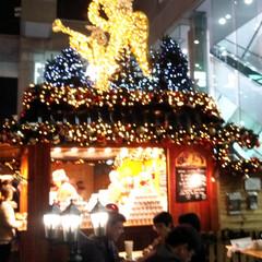 クリスマスマーケット 新梅田シティ  ドイツクリスマスマーケッ…(7枚目)