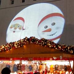 クリスマスマーケット 新梅田シティ  ドイツクリスマスマーケッ…(2枚目)