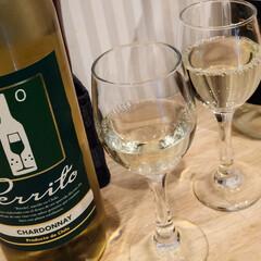 ワイン飲み放題/ごちぶらナンバ/パンとワインとグラタンと/ローマケン/白ワイン/赤ワイン/... ごちぶらナンバ続き ローマケンのワイン飲…(4枚目)