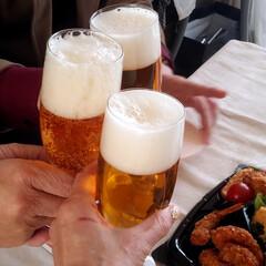 飲みすぎ/食べすぎ/ラーメン/エンチョー/カラオケボックス/新年パーティー/... 1月3日 🏠新年パーティーからのー 🎤ジ…