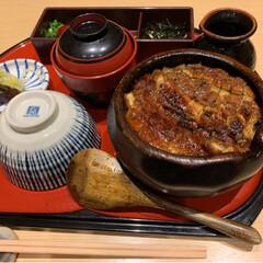 ひつまぶし/蓬莱軒/名古屋旅行/おでかけ/フォロー大歓迎 名古屋旅行🚄 蓬莱軒のひつまぶし ここが…