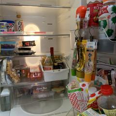 LIMIAファンクラブ/お掃除/冷凍庫/冷蔵庫/セリア/100均/... 今日は、お昼ごはん食べてから、冷蔵庫と冷…(5枚目)