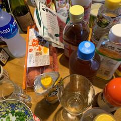 LIMIAファンクラブ/お掃除/冷凍庫/冷蔵庫/セリア/100均/... 今日は、お昼ごはん食べてから、冷蔵庫と冷…(3枚目)