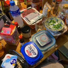 LIMIAファンクラブ/お掃除/冷凍庫/冷蔵庫/セリア/100均/... 今日は、お昼ごはん食べてから、冷蔵庫と冷…(4枚目)
