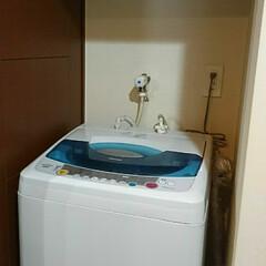 エディオン/寿命?/洗濯機 11年/住まい 電化商品って 当たり外れあり?ですねಠ_…