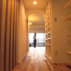 住まい/マンション/リフォーム/リノベーション/建築/建築士/... 中古マンションを購入し、入居前にリノベー…