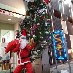 インスタ映え/ジングルベル/メリークリスマス/サンタさん/クリスマス2019/リミアの冬暮らし/... 準備🆗‼️