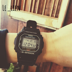 腕時計/G-SHOCK/賞品/プレゼント/フォロー大歓迎/クリスマス/... リミアさんの「私のてづくり」フォトコンテ…