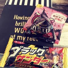 チョコ/チョコレート/最近買った100均グッズ/バレンタイン2020/ダイソー/100均 バレンタインデーとは思えぬチョイスですが…