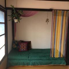 DIY/床の間/みらがく/直方/キュリアス・マインズ/チープシック/... 福岡県直方市にあるみらいく学院のDIY。…