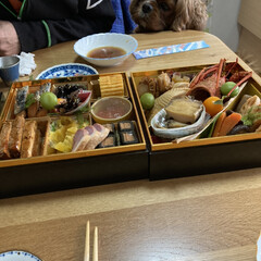 お節料理/新年 明けましておめでとうございます㊗️ 今年…(2枚目)