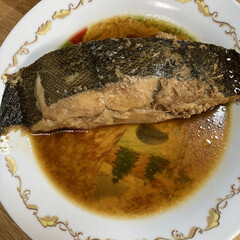 カレイの煮つけ/煮魚 久しぶりにカレイの煮付けを作りました。