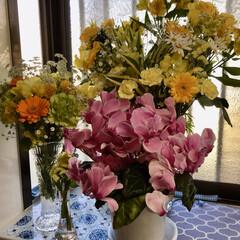 癒し お花💐