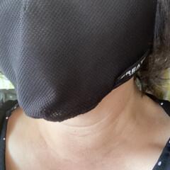 マスク 私の一番のお気に入りマスクです。 スポー…(3枚目)
