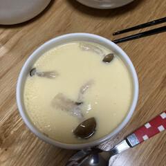 茶碗蒸し/旦那誕生日/誕生日 今日は旦那さんの誕生日、地元のデパートで…(3枚目)