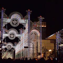 ルミナリエ/神戸/LIMIAおでかけ部/一眼レフ/お出かけ/クリスマス2019/... 神戸ルミナリエ、今年も見てきました♪  …