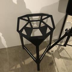 建築/いす/イス/椅子 /令和元年フォト投稿キャンペーン/おすすめアイテム/... グルチッチの椅子がさりげなく使われてる建…