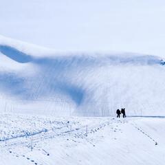 雪山/室堂/立山/富山/令和元年フォト投稿キャンペーン/令和の一枚 立山の室堂にて