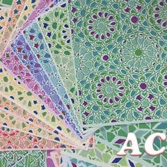 タイル/装飾/インテリア ACタイル  5G-3 | アートやクラ…