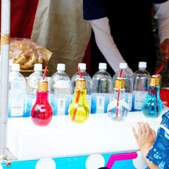令和元年フォト投稿キャンペーン/おでかけワンショット 潮田神社のお祭り。癒される光景。ほっこり。(1枚目)