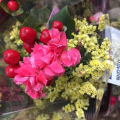 わたしのお盆/スーパーマーケット/花屋さんの花/ライフ 1、2019年8月18日、トナリエの花屋…(9枚目)