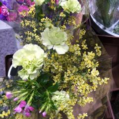花屋さんの花/スーパーマーケット/ライフ/雨季ウキフォト投稿キャンペーン 2、2019年6月28日、ライフの花屋さ…(7枚目)