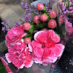 ライフ/花屋さんの花/スーパーマーケット/わたしのお盆 2、2019年8月18日、トナリエの花屋…(4枚目)
