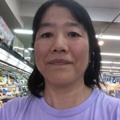 花屋さんの花/パシャリおでかけワンショット/スーパーマーケット/おでかけワンショット 4、2019年9月6日、万代の花屋さんに…(6枚目)