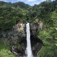 日本の夏/夏/レモン牛乳/大人の夏休み/滝/ドライブ/... 涼を求めて、奥日光に行ってまいりました。…