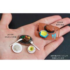 アクセサリー/フェイクフード/ティッシュ/折り紙/paper/カミニチュア/... ' 折り紙 '   ' ティシュ '  …