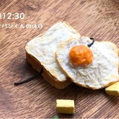 夏休み工作/食パンの/ミニチュア/ORIGAMI/折り紙/カミニチュア/... 〜食パンくんの休日〜 夏休みはいか…