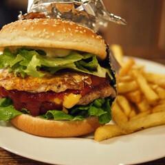 わたしのごはん/ハンバーガー 阪急塚口駅南のハンバーガー店「JACK'…