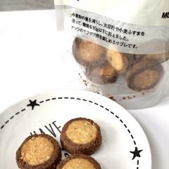 低糖質お菓子/低糖質/おやつ/無印/無印良品 無印良品の低糖質お菓子 全て糖質が10g…(6枚目)