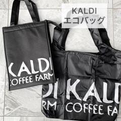 保冷バッグ/カルディコーヒーファーム/kaldi/エコバッグ/おしゃれ/カルディ KALDI購入品  オンラインストアでは…
