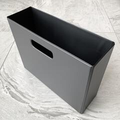 モノトーン/ファイルボックス/シンプル/収納/雑貨/おしゃれ/... 楽天市場のmon・o・toneショップで…(3枚目)