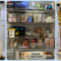 掃除/冷蔵庫収納 冷蔵庫の見直し  ドアポケットの拭き掃除…
