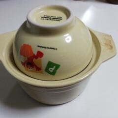 「こんなに小さい土鍋😳やけど米一合が完璧に…」(1枚目)