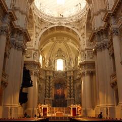 わたしのお気に入り/教会/ドイツ ドイツへ行った時の素敵な教会
