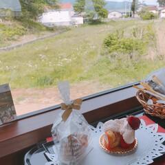 福島/電車/フルーティアふくしま/JR東日本/令和元年フォト投稿キャンペーン/令和の一枚/... 5/18 喜多方➡️郡山間のフルーティア…
